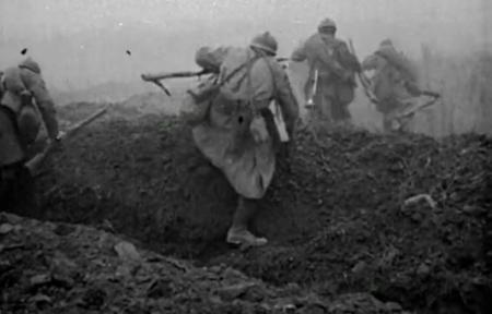 Medienrevolution und Propaganda im Ersten Weltkrieg